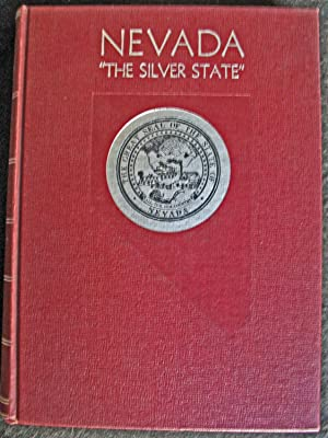 Nevada: The Silver State, Volume One: Various Contributers