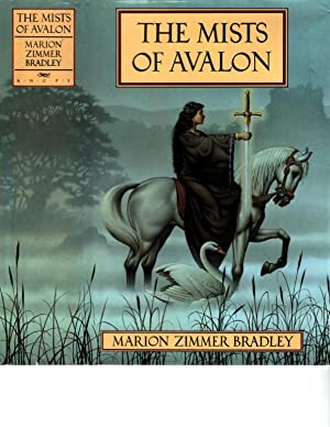The Mists of Avalon: Marion Zimmer Bradley