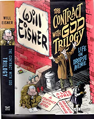 The Contract with God Trilogy: Will Eisner