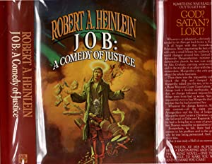 JOB: A Comedy Of Justice: Robert A. Heinlein