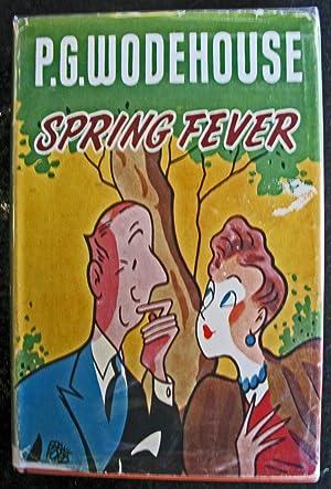 Spring Fever: P.G. Wodehouse