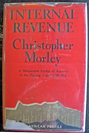 Internal Revenue: Christopher Morley