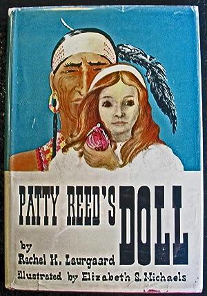 Patty Reed's Doll: Rachel K. Laurgaard