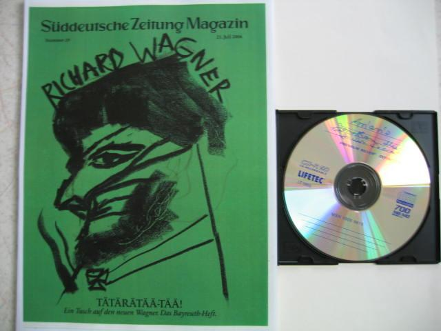 Dr. Socrates. Performance in Peking, 2005. CD-Rom,: Meese, Jonathan