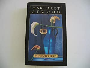 The Robber Bride.: Atwood, Margaret