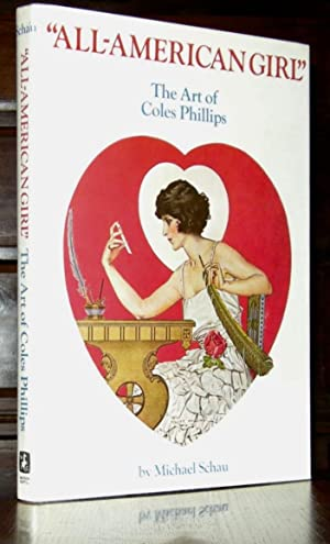 Image result for all-american girl the art of coles phillips