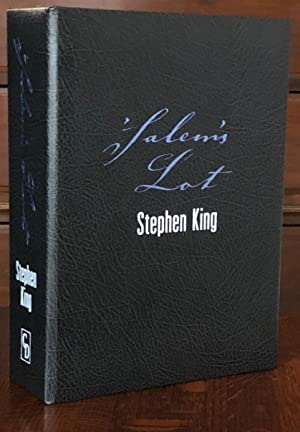 Salem's Lot: The Deluxe Special Edition (Volume: Stephen King; Clive