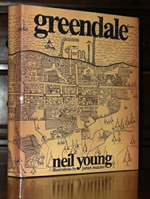 Greendale: Neil Young