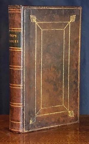 Fables of Æsop [Aesop] and Other Eminent: Aesop; L'Estrange, Roger