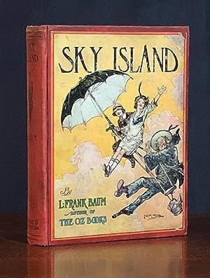 Sky Island: Baum, L. Frank;