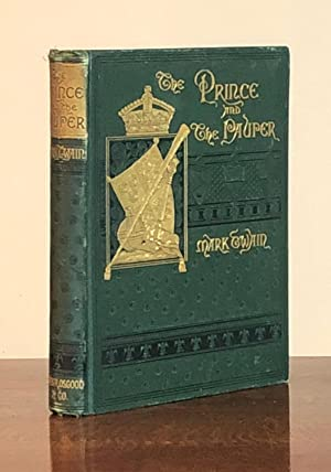 The Prince and the Pauper - A: Twain, Mark.