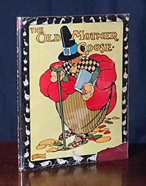 The Old Mother Goose Nursery Rhyme Book: Anne Anderson (illustrator)