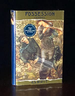 Possession: A Romance: Byatt, A.S.