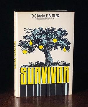 Survivor: Butler, Octavia E.
