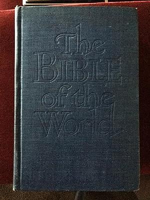 The Bible of the World: Robert O. Ballou