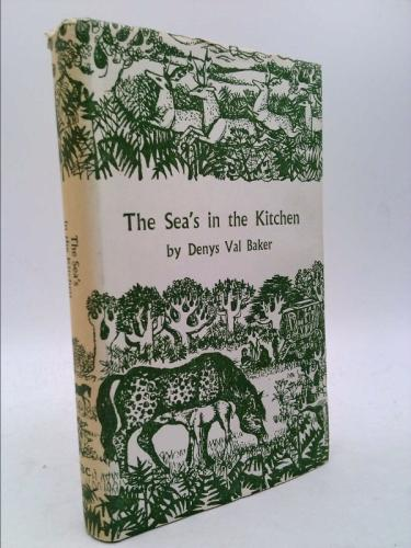 The Sea's in the Kitchen