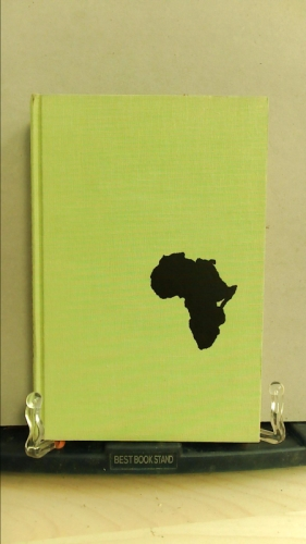 African Zion; the attempt to establish a Jewish colony in the East Africa Protectorate, 1903-1905