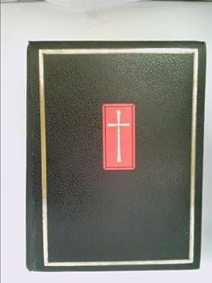 Sagrada Biblia: Version Directa De Las Lenguas