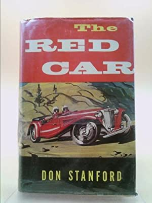 Red Car, The: Stanford, Don; Decorations