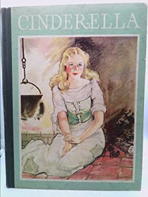 The Story of Cinderella: Anna Darby Merrill