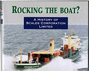 Rocking the Boat? A History of Scales Corporation Limited: McLean, Gavin