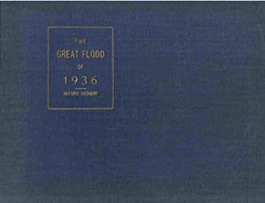 The Great Flood of 1936; A Pictorial Review of Flood Conditions in Hartford and East Hartford, ...