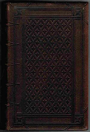 The Poetical Works of John Milton. A New Edition, Carefully Revised, from the Texts of Thomas ...