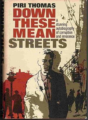 Down These Mean Streets: Thomas, Piri