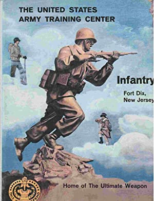United States Army Training Center Infantry, Fort Dix New Jersey, Basic Training [COMPANY G, ...