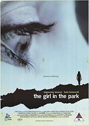 Girl In The Park - Authentic Original 26.5