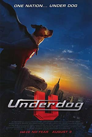 Underdog - Authentic Original 27