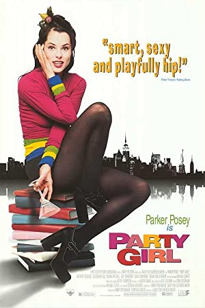 Party Girl - Authentic Original 27