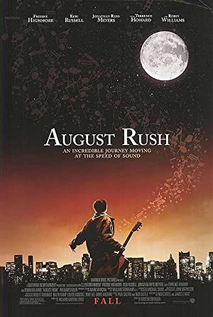August Rush - Authentic Original 27