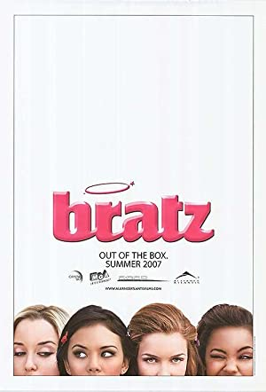 Bratz - Authentic Original 27