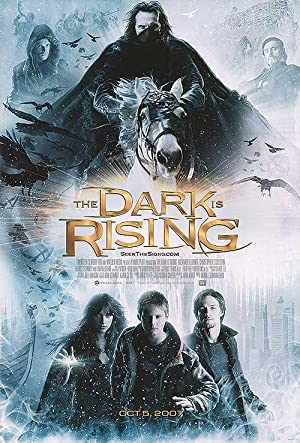 Dark is Rising - Authentic Original 27