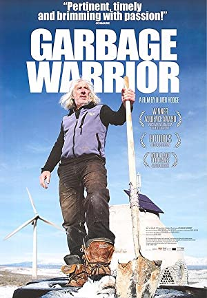 Garbage Warrior - Authentic Original 27