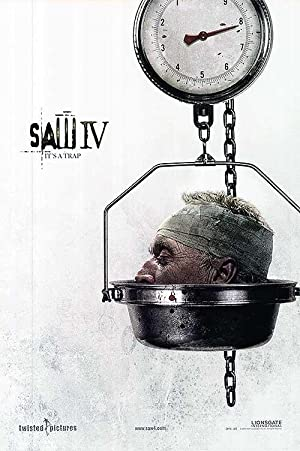 SAW IV - Authentic Original 27