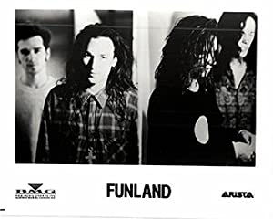 Funland - Authentic Original 10