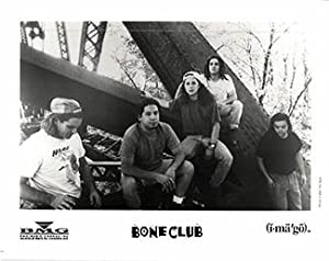 Bone Club - Authentic Original 10