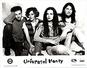 Universal Honey - Authentic Original 10