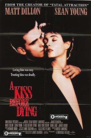 Kiss Before Dying - Authentic Original 27