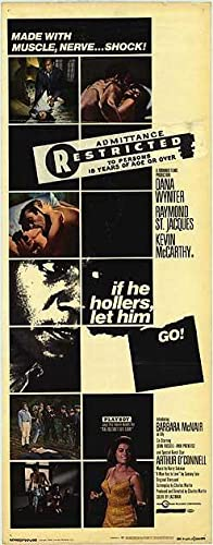If He Hollers Let Him Go - Authentic Original 14