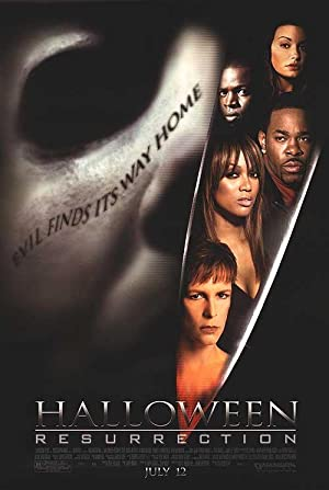 Halloween Resurrection - Authentic Original 27