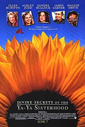 Divine Secrets Of The Ya-Ya Sisterhood - Authentic Original 27