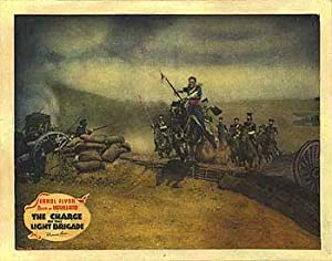 Charge Of The Light Brigade - Authentic Original 14