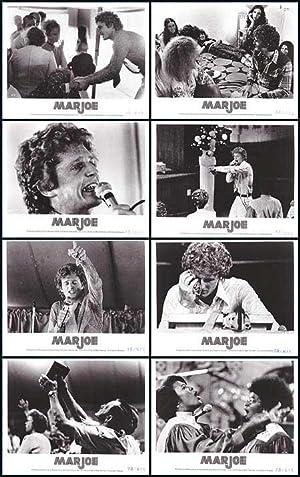 "Marjoe - Authentic Original 10"" x 8"""