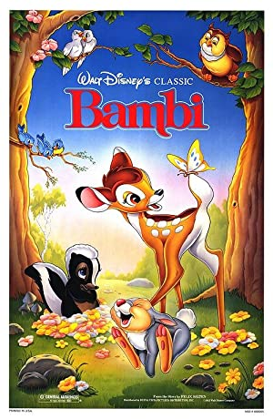 Bambi - Authentic Original 27