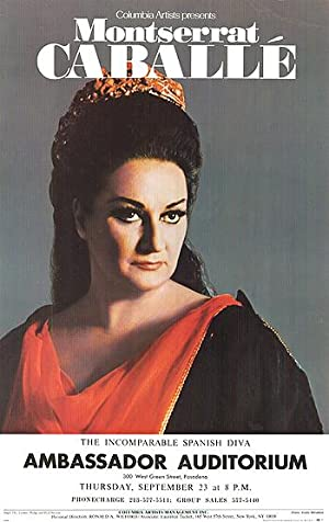Monserrat Caballe - Authentic Original 14