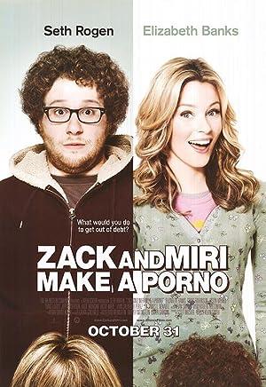 se Zach og Miri lage en porno