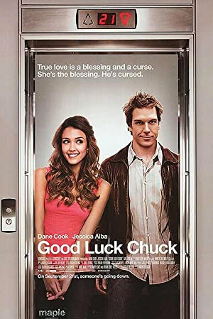 Good Luck Chuck - Authentic Original 27